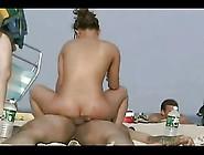Long Voyeur Video Of Various Amateurs On The Nudis
