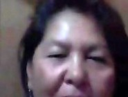 Old Bella 65 From Philippines Fucking On Skype