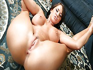 Savannah Stern In Huge Exhausted And Dripping Wet Tits - Pornpro