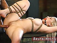 Deutsch Brutal Anal First Time Bigbreasted Towheaded Bombshell C