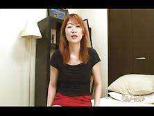 Japanese Woman Diarrhea