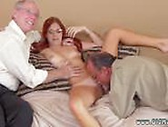 Old Fat Man American Girl And Teen First Anal With Old Man Frank