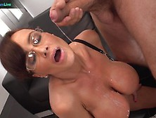 Randy Milf Lisa Ann Loves To Fuck