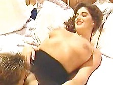 Mom wife accidental anal porn
