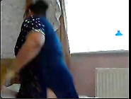 Indian Milf On Webcam Talking Very Dirty (Part 3 Of 3)