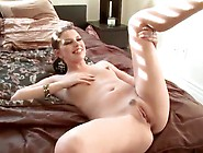 Missy Stone Squeezes The Python Till A Last Drop