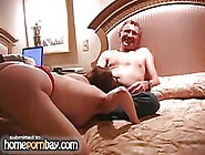 Porn My Sexy Redhead Wife Sucking My Dick 1