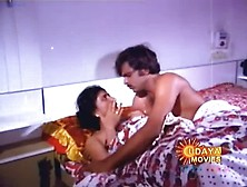 Sri Priya Hot With Kannada Actor Ambarish