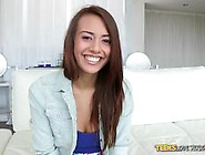 Filling Up Janice Griffith