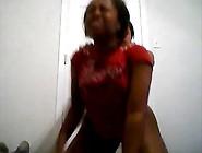 Filipino Fucks A Big Ass Ebony On Livecam