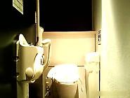 Japanese Toilet Voyeur Peeping洋式洗面所