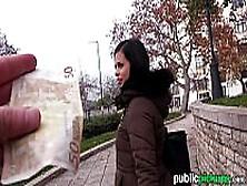 Nekane - Public Pick Ups Mofos. Com