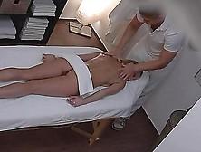 Estuber - Czech Amateur Massage 4