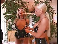 Slavemaster & Mistresse Punisch One Floozy Villein