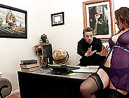 Kiera King Shows Her Gaping Creampied Ass After Awesome Mmf Sex