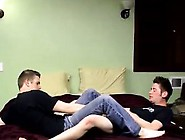 Blond Long Haired Twink Movies Toe Fucking Boys Get Kinky!