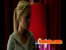 Jessica Clark Desnuda Sin Ropa En True Blood