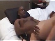 Interracialplace. Org - Very Desirable Hotwife Breeding With Bbc