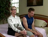 Mother Lets Boy Use Her For Sex D10