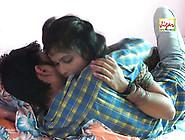 Beautiful Dark Skin Indian Hottie Wants Romance With Her Boyfrie