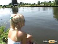 Gevingerd In De Hollandse Duinen #1