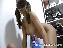 Sarita:le Rellena La Pussy