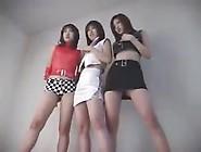 Havd 051 Tall Asian Girls Long Legs Fetish 1