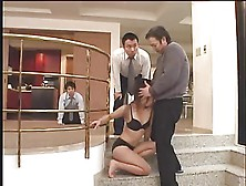 Dominant Wife Taken From Submissive Husband