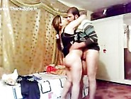 Arab Couple Home Made Sex Video