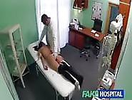 Câmeras Ocultas No Hospital