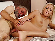 Old Man Shy Girl And Vs Teen Anal Surprise Your Girlally And She