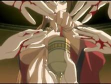 Anime Virgin Brunette In Sex Ritual