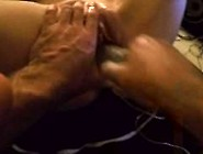 Ass fingering hole madonna pussy