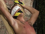 Nude Men Slave Boy Made To Squirt