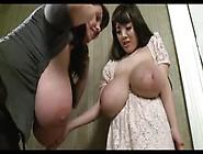 Hitomi Tanaka Milena Velba Lesbian Huge Titty Play With Milf