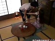 Mother Fuckted By Son In Front Of Father 02