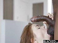 Blacked Big Tit Model Marina Visconti Loves Anal With Bbc