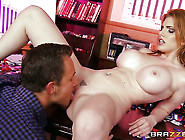 Lilith Lust Is In The Mood For Fucking And Gives It To Hot Bang