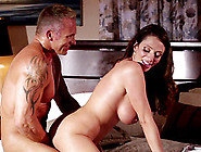 Milf Seduces Him With Ease And Gets Fucked Like She Craves