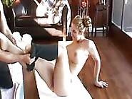 Seduction In Yoga Class
