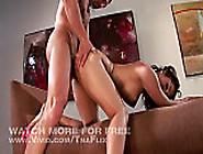 Sunny Leone's Big Tits Bounce When Tommy Gunn Fucks Her