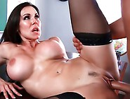 Kendra Lust & Tony Martinez In My First Sex Teacher