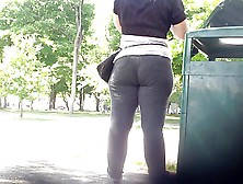 Whooty Booty In Sweats Busstop