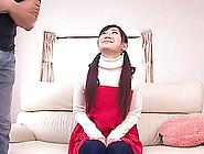 Amateur Maki Hoshikawa Made To Straddle Before Getting Hole Hole