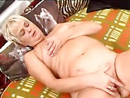 Nasty Mother Feeling Sexy Pleasuring