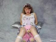 Fiona Model Video 68