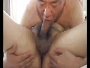 Japanese Old Man 272