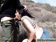 Cop Gets Blowjob In Car Hot Latin Honey Kimberly Gates Tries To