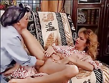 Maid Makes The Lady Of The House Feel Fantastic With Fisting
