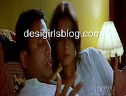 Indian Actress Divya Dutta All Hot Scenes In Hisss